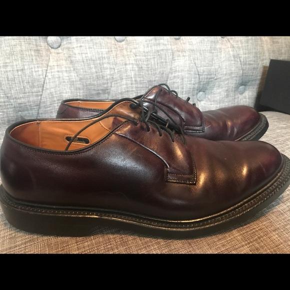 Allen Edmonds Shoes   Used Allen